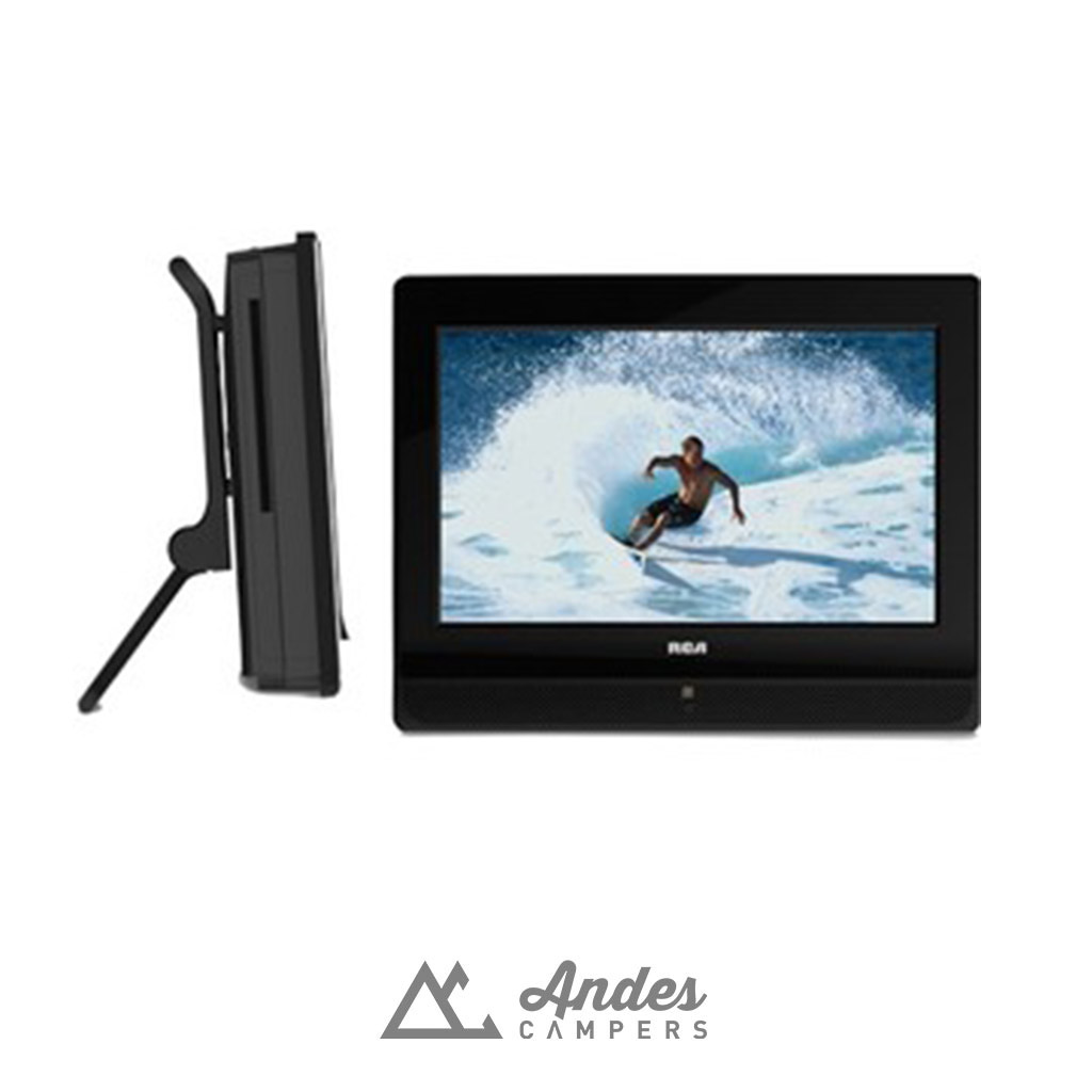 Additional TV Portable with DVD