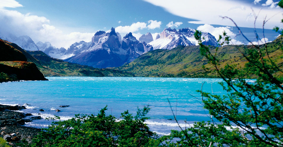 Ruta Patagonia Chilena - Chile - Andes Campers